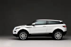 2010 the all new range rover evoque
