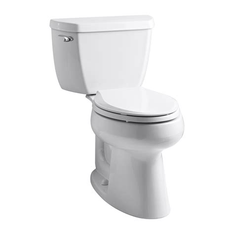 comfort height elongated toilet kohler k 5299 highline classic 1 0 gpf comfort height 2