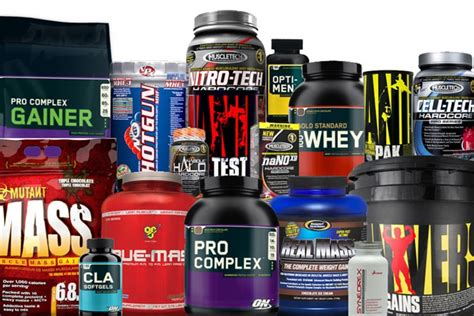 best building supplements for the best building supplement