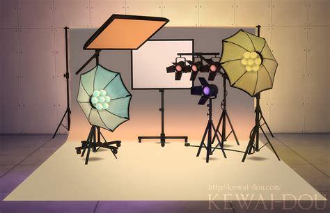 photo studio set  mia kewai liquid sims