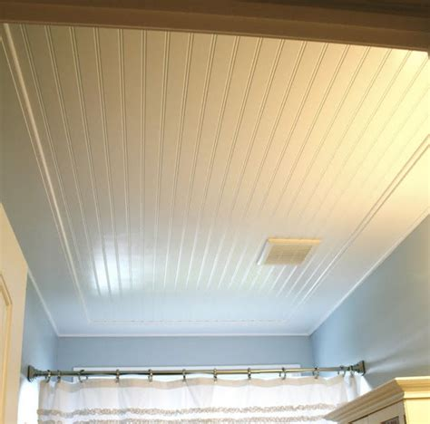 beadboard for ceiling house hugger the laundry room that could