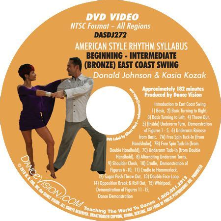 east coast swing syllabus store american rhythm dvida bronze east coast swing