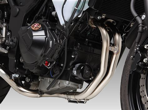 Frame Slider Kawasaki Z250 Readly All Collor 2 yoshimura optional exhaust pipe set for slip on r 77s cyclone 143 227 5101