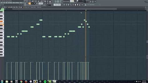 house music fl studio how to make a house beat on fl studio 12 flp 2015 youtube