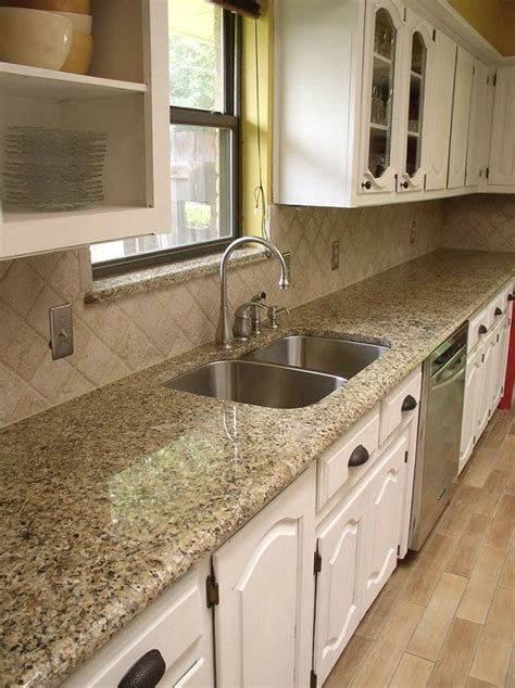 Pictures Of New Venetian Gold Granite Countertops by New Venetian Gold Granite Countertops Kitchen
