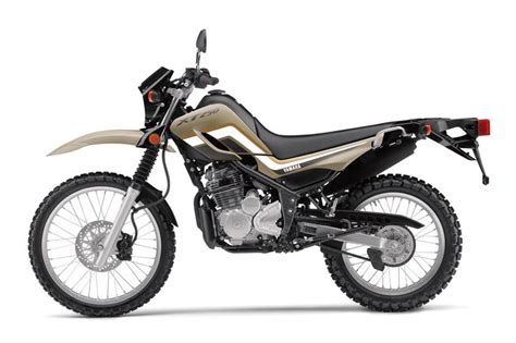 2018 dual sport motorcycles 2018 yamaha xt250 dual sport motorcycle photo picture