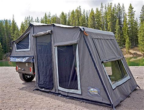Jeep Pop Up Cer Trailer Jeep Cing Tent