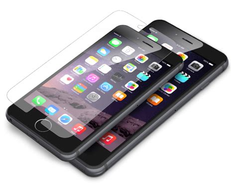 Tempered Glass Iphone 66s7 premium tempered glass screen protectors
