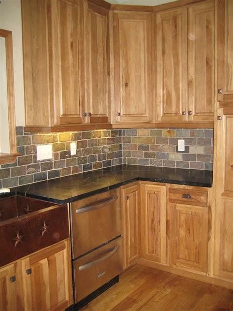 Discount Hickory Kitchen Cabinets hickory kitchen cabinets top hickory kitchen cabinets