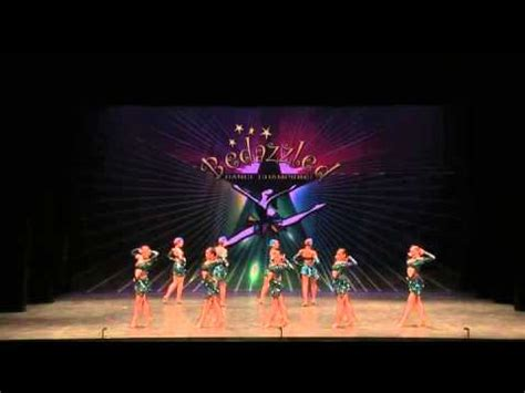 dks sing with a swing sing with a swing senior jazz group choreography by