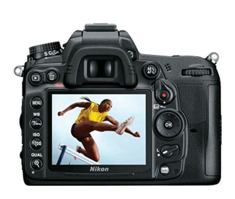 Kamera Nikon D7000 Di Indonesia harga jual nikon d7000 kamera dslr