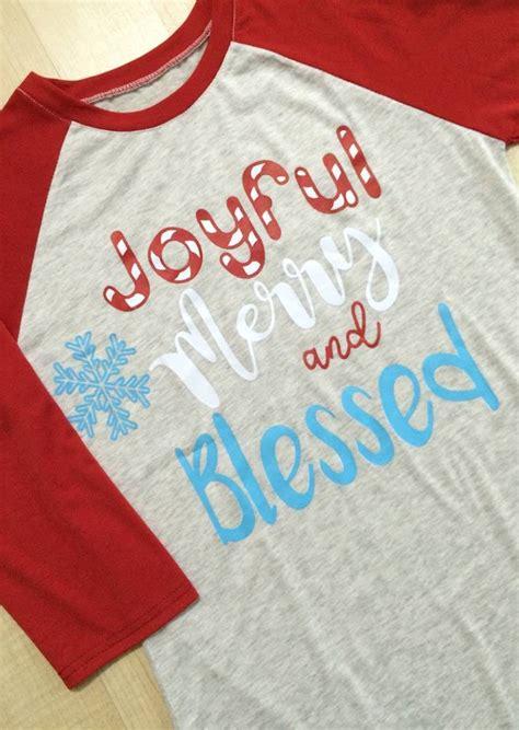 christmas snowflake joyful merry  bright baseball  shirt fairyseason