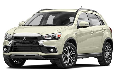 mitsubishi suv 2016 2016 mitsubishi outlander sport price photos reviews