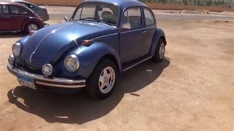 volkswagen egypt volkswagen beetle in egypt фольксваген жук youtube