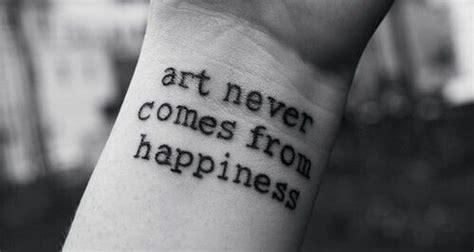 tattoo quotes for depression depression quotes tattoos quotesgram