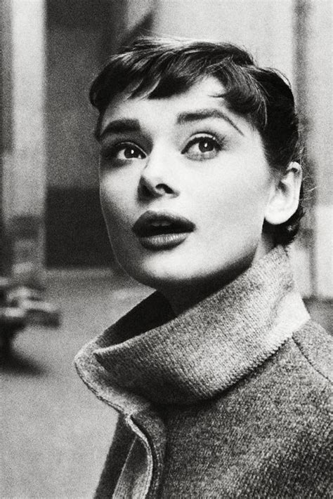 rodeo samalander audrey hepburn hairstyle best 25 audrey hepburn ideas on pinterest