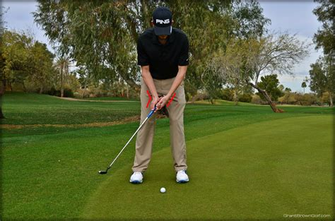 how long does a golf swing take long putts how much wrist action is right for you