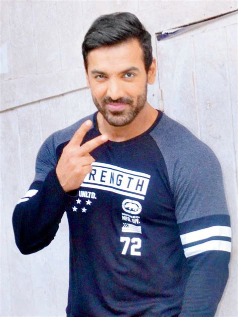 john abraham john abraham signs three web series deal with amazon prime