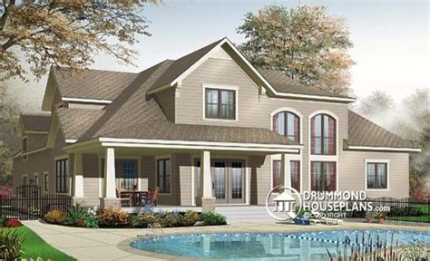 drummond home plans beautiful top selling traditional house plan no 2659 by