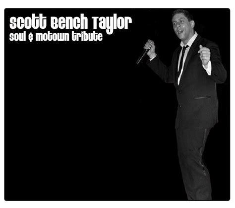 Scott Bench Taylor Home