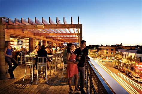 Rooftop Patio Minneapolis uptown cafeteria rooftop minneapolis patio week