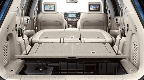 pathfinder boat seats 2013 nissan pathfinder driver s review
