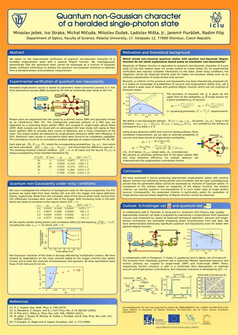 templates for scientific posters academic poster template a1