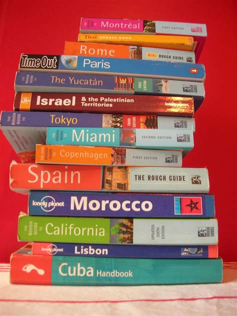 the guide to guides books your essential guide to travel guidebooks vagabondish