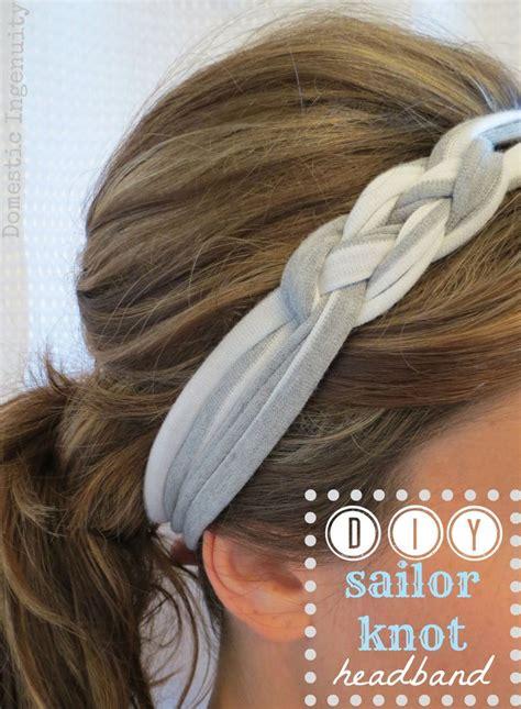 memorial day sale nautical knot baby headband by wildjuniper diy sailor knot headband celtic knots so and bangs