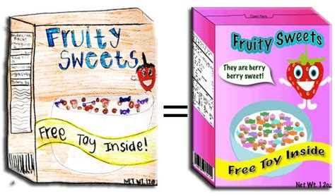 cereal box design ideas google search cereal box