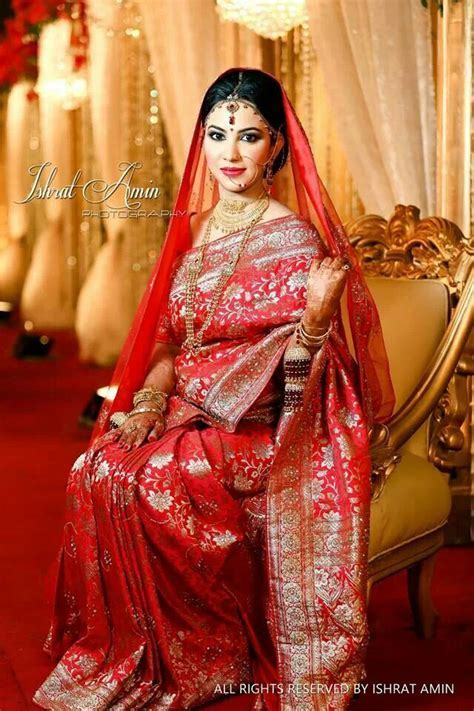 269 best Bengali Brides images on Pinterest   Bengali