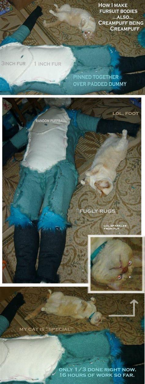 werewolf costume tutorial 378 best fursuits images on pinterest fursuit furry