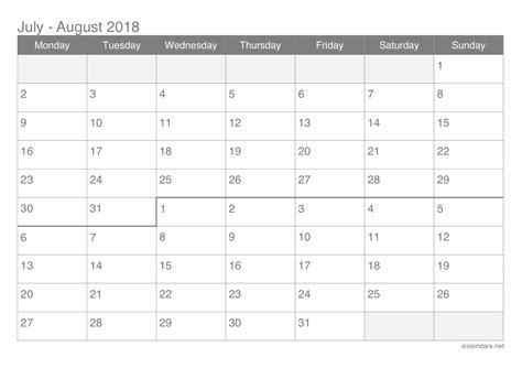 printable calendar june july 2018 printable calendar june july august 2018 flogfolioweekly com