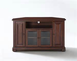 corner tv stands pictures to pin on pinterest