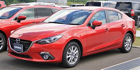 what country is mazda from 2014 mazda3 country of manufacture autos post