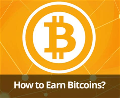 Make Money Online Earn Bitcoins Online Today From Scratch - how to earn bitcoins through advertisements on your website my blogger lab