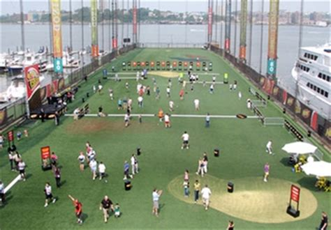 Chelsea Piers Gift Card - on location chelsea piers nyc