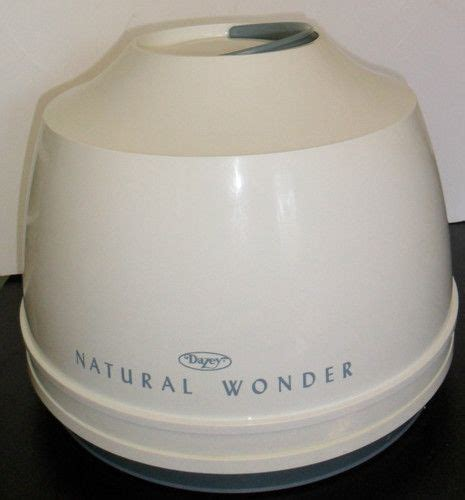 Dazey Hair Dryer Natural Wonder | dazey natural wonder bonnet hair dryer childhood