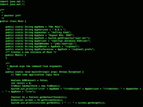 hacking console geektyper ti trasformer 224 in un hacker delle serie tv