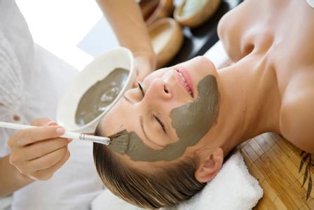 The Ultimate Spa Treatment For by Find The Best Spa Treatment For Your Skin Type
