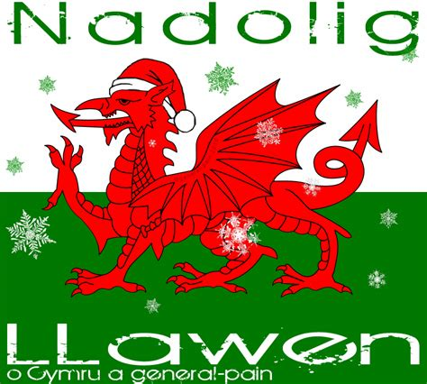 nadolig llawen by jeneral pain on deviantart