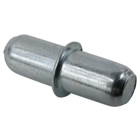 richelieu shelf support 5mm zinc the home depot canada