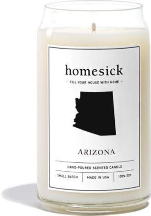 Homesick Candles Arizona Candle   REI Co op