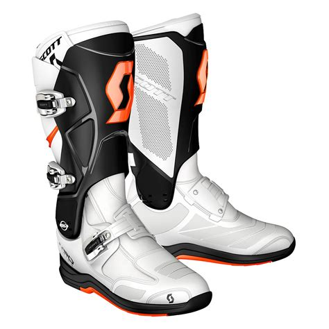 scott motocross boots scott 550 mx boot buy cheap fc moto