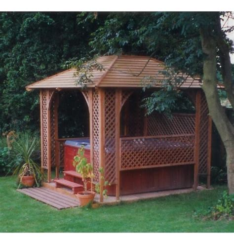 backyard gazebos pictures backyard gazebos here s a backyard gazebo made to sh