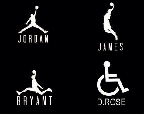 Nba Logo Meme - funny basketball on twitter quot logos of nba players http