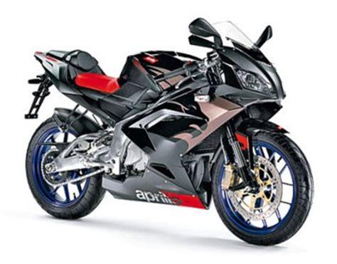 Italienische 125 Motorrad by Aprilia Rs 125 Ein Italienischer Traum In
