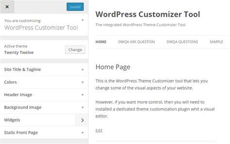 css layout in wordpress 4 visual css editors plugins for customizing wordpress