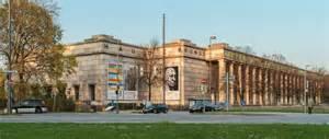 haus der deutschen kunst the perpetrators color the victims language