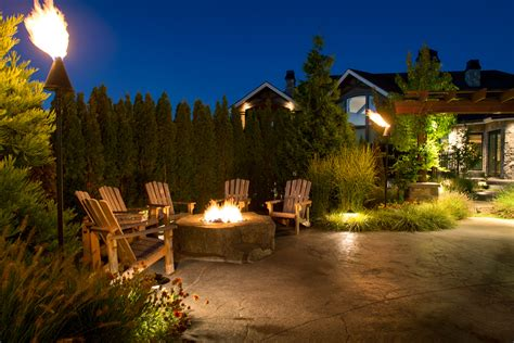 Vista Led Landscape Lights Vista Led Landscape Lighting Beverly Park Landscape Lighting By Artistic Illumination Vista